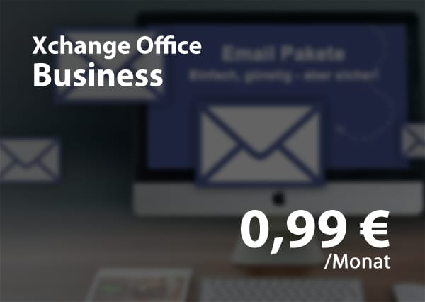 Xchange Office Business