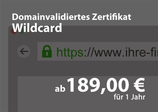 SSL-Zertifikate