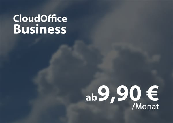 CloudOffice Business