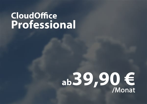 CloudOffice Professional
