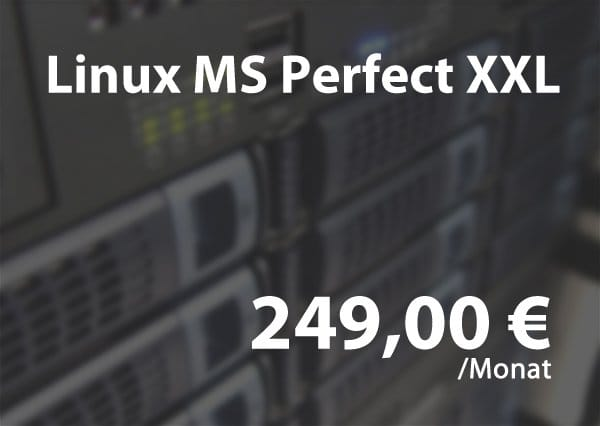 Linux MS Perfect XXL