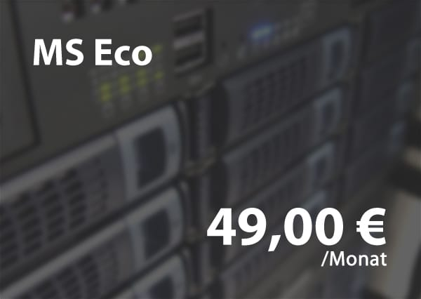 Linux MS Eco