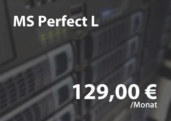 Linux MS Perfect L