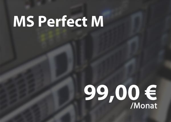 Linux MS Perfect M