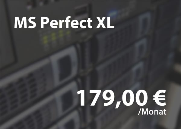 Linux MS Perfect XL