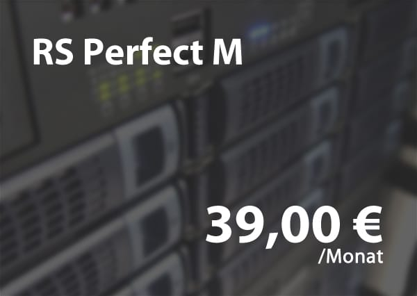 Linux RS Perfect M