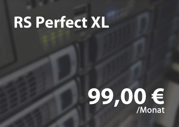 Linux RS Perfect XL