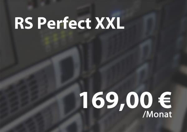 Linux RS Perfect XXL
